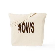 #OWS Tote Bag