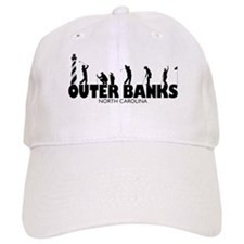 OUTER BANKS Golf Baseball Cap