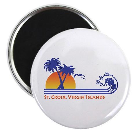 St. Croix Magnet