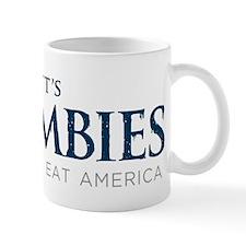 Mitt's Zombies Mug