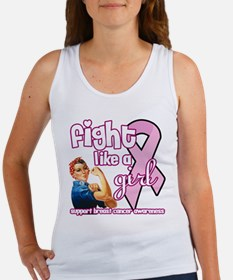 Breast Cancer Awareness Month Women's Tank Top