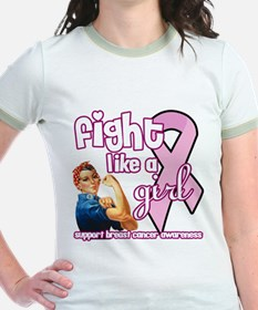 Breast Cancer Awareness Month T