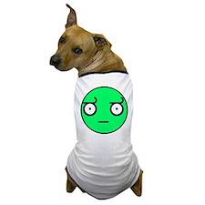 look of disapproval comic mem Dog T-Shirt