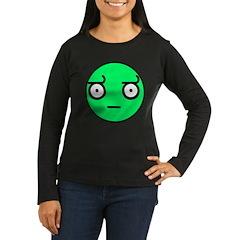look of disapproval comic mem T-Shirt