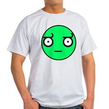 look of disapproval comic mem T-Shirt