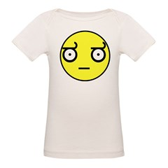 what is look of disapproval Tee