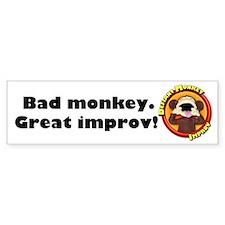 DMI Bumper Sticker