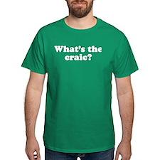 What's The Craic T-Shirt