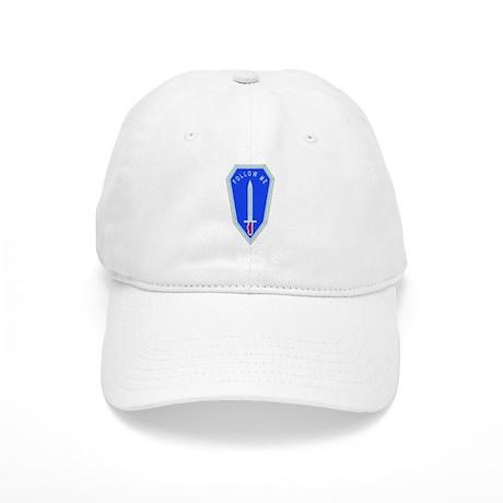 DUI - Infantry Center/School Cap