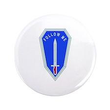 "DUI - Infantry Center/School 3.5"" Button"