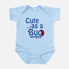 Cute Bugs life Infant Bodysuit