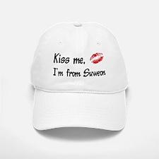 Kiss Me: Suweon Baseball Baseball Cap