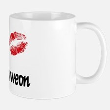 Kiss Me: Suweon Mug