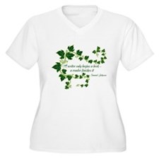 Writer and Reader T-Shirt
