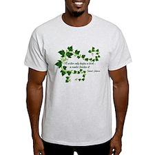 Writer and Reader T-Shirt