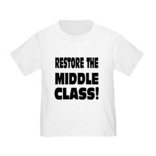 Middle Class: T