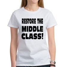 Middle Class: Tee