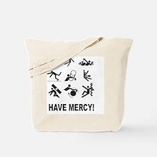 Unique All hits Tote Bag