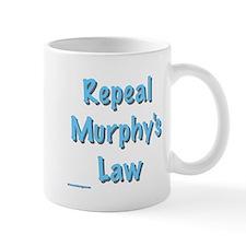 Unique Murphy's law Mug