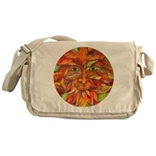 Autumn Greenman Messenger Bag