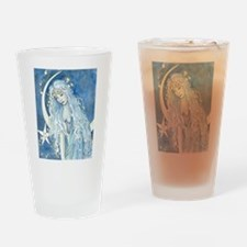 Luna Drinking Glass