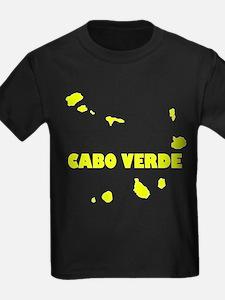 Cabo Verde T