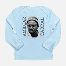 Amilcar Cabral Long Sleeve Infant T-Shirt