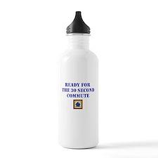 Cute Commuting Water Bottle