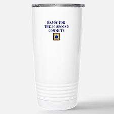 Cool Business Travel Mug