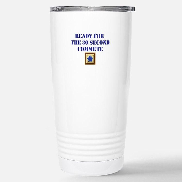 Cute Based Travel Mug