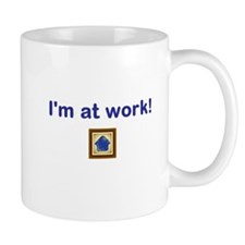 Funny Business owner Mug