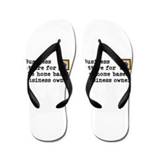 Unique Work from home Flip Flops