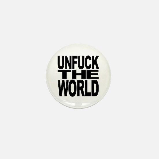Unfuck The World Mini Button