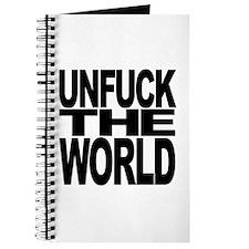 Unfuck The World Journal