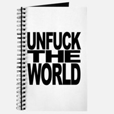 Unfuck The World Journal