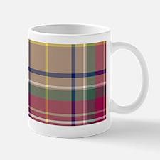 Tartan - Muirhead Mug