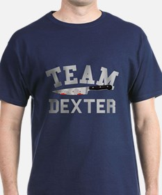 TEAM DEXTER T-Shirt