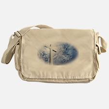 Unique Religion and beliefs Messenger Bag