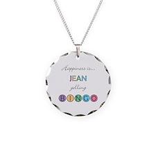 Jean BINGO Necklace