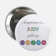 Judy BINGO Button