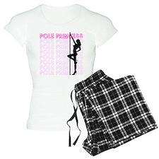 Pole Princess Pajamas
