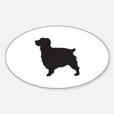 Brittany Sticker (Oval)