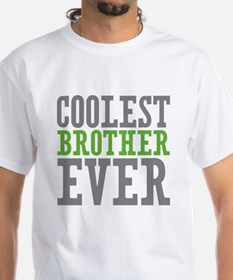 Coolest Brother Shirt