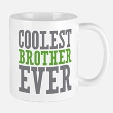 Coolest Brother Mug