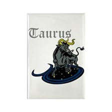 Taurus Rectangle Magnet