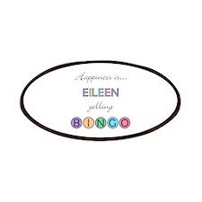 Eileen BINGO Patch