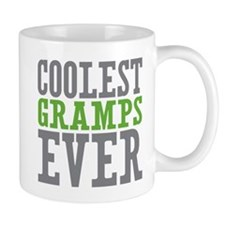 Coolest Gramps Mug
