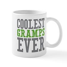 Coolest Gramps Small Mug