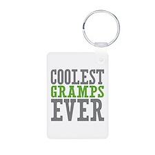 Coolest Gramps Keychains