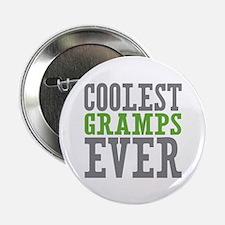 "Coolest Gramps 2.25"" Button (100 pack)"